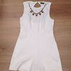 Playsuit size 8 like new