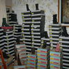 womens boots and shoes around 300 pairs all new and boxed