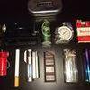 Bundle of Antique + Modern Lighters (Clippers, Novelty etc.)