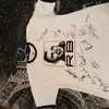 Autographed rally tshirt
