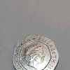 2008 Isle of Man castle rushen clock 1527