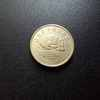 2013 GIBRALTAR ONE POUND £1 COIN DISCOVERY OF NEANDERTHAL SKULL COIN HUNT