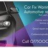 Car fix warrington Automotive repairs