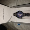 GLOBENFELD MENS WATCH , NEW