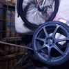 """18"""" alloys and tyres set of 4"""