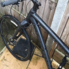 Canondale bad boy pedal bike