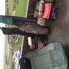 Carp fishing setup swap for plotter