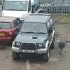 ***BREAKING*** MK2 LWB/SWB Shogun Pajero 91-99 2.5td, 2.8t, 3.0 v6. USED/RECONDITIONED PARTS.