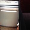 Dishwasher slilver