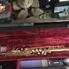 Yamaha yes-475 saxophone