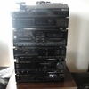 JVC stack stereo