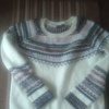 New look jumper size 12,