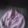 Xited new tagged pink shrug