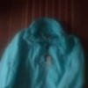 Papaya blue jacket new tagged size 16
