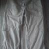 Next cropped jean trouser size 12,