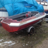 Picton speed boat project for summer