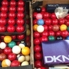 BIG BUNDLE SNOOKER