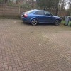 Audi A4 04 reg good condition