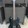 Epiphone SG G310 Ebony guitar in excellent condition