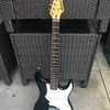 Aria Pro 2 Fullerton Guitar in Midnight blue in Excellent condition