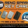 RENAULT KEY CARD PROGRAMMING