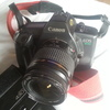 Canon EOS 600 35mm film camara