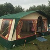 2001/2002 Conway trailer tent
