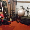 Full Home Gym (Equipment & Accessories). Ideal for any level of training.