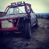 Offroad suzuki vitara with cage swap for????