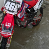 2015 CRF 150R Racing with plenty of extras and spares!