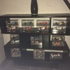 F1 the car  Collection and  Lewis Hamilton my story