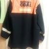 British Coal Donkey Jacket