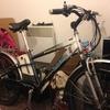 electric bike worth £870