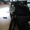 Cannondale Lefty peddle bike