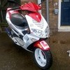 Peugeot speedfight2 50cc