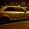 Swap all 3 of my cars 2006 Audi A3, 2006 vectra 1.9 150, 2008 Peugeot 207 for automatic car