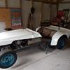Dutton phaeton kit car