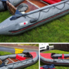 Avon sports boat