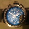 NAUTICA A29504 GENTS WATCH WITH BOX AND PAPERWORK