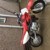 Honda crf 50 2007