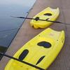 Kayaks two