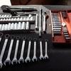 Snap on tool set
