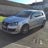 Golf gti mk5 edition 30