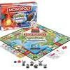 Pokémon monopoly brand new still sealed