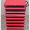 Snapon roller cab toolbox plus some tools