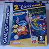 2 disney-games LILLO-STICH 2 & NEVERLAND