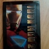 IRON MAN 2 DVD STEELBOOK