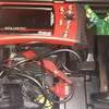snap on solus pro diagnostic machine