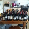 JOB LOT OF 50 BOTTLES OF FINE WINE