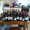 JOB LOT OF 50 BOTTLES OF FINE WINE